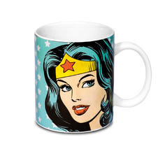 Tasse Wonder Woman -