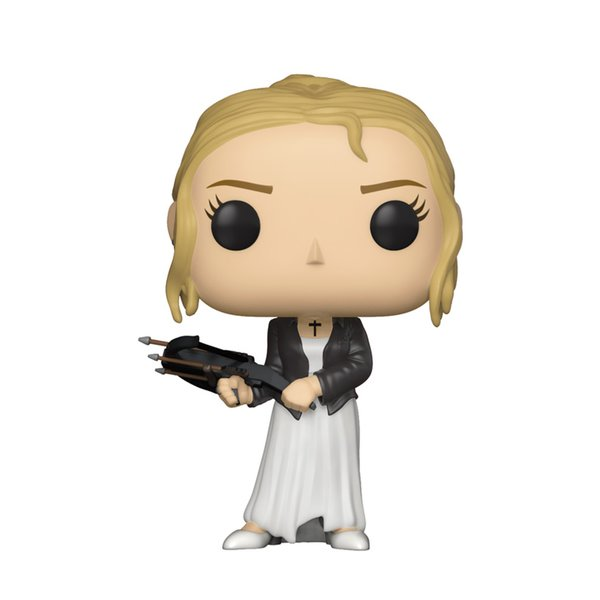 Figurine Pop! Vinyl Buffy contre les vampires 594 -