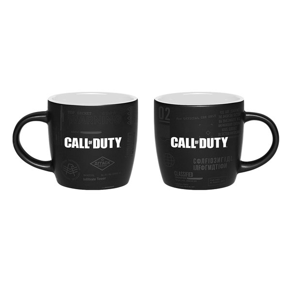 Tasse Call of Duty: Black Ops Cold War -