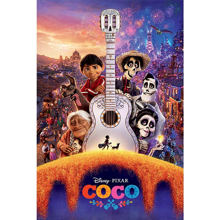guitare coco