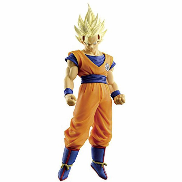 Figurine d'action Dragon Ball Z -