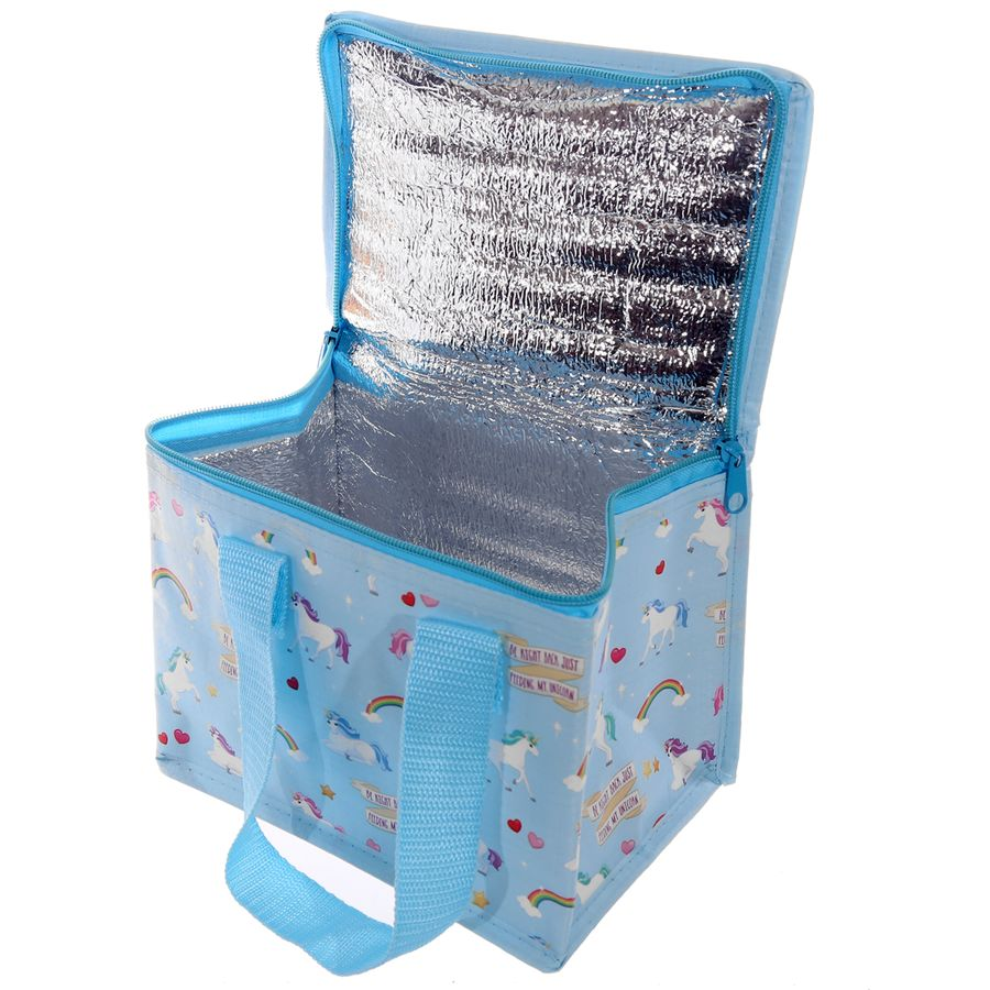 mini sac isotherme portable feeding my unicorn sur close up. Black Bedroom Furniture Sets. Home Design Ideas