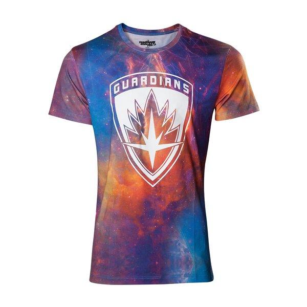 Spiderwire Logo Design T Shirt Size Medium Polyester: T-Shirt Gardiens De La Galaxie