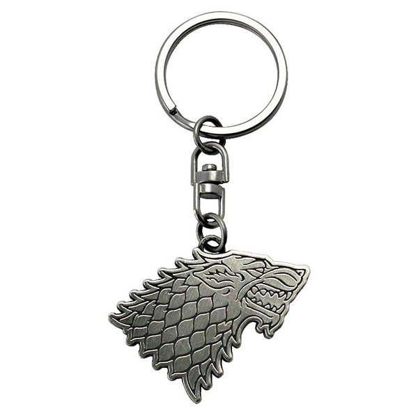 Porte-clés Game of Thrones -