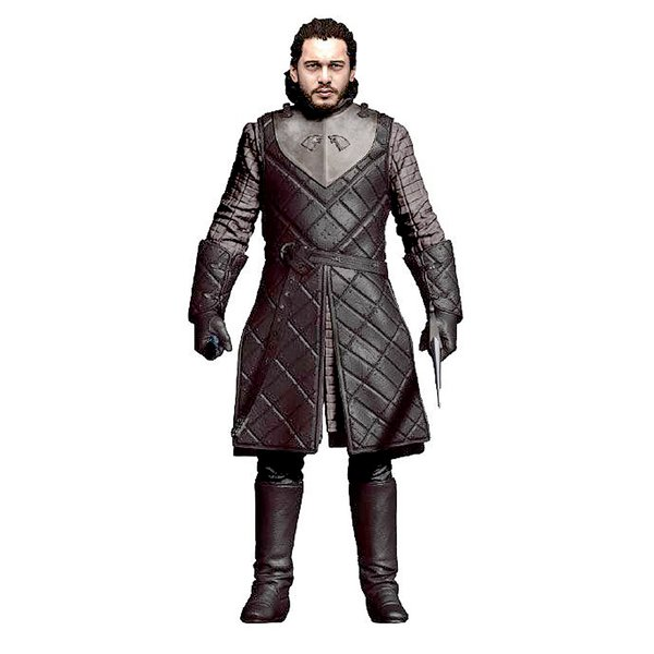 Figurine Game of Thrones - Jon Snow