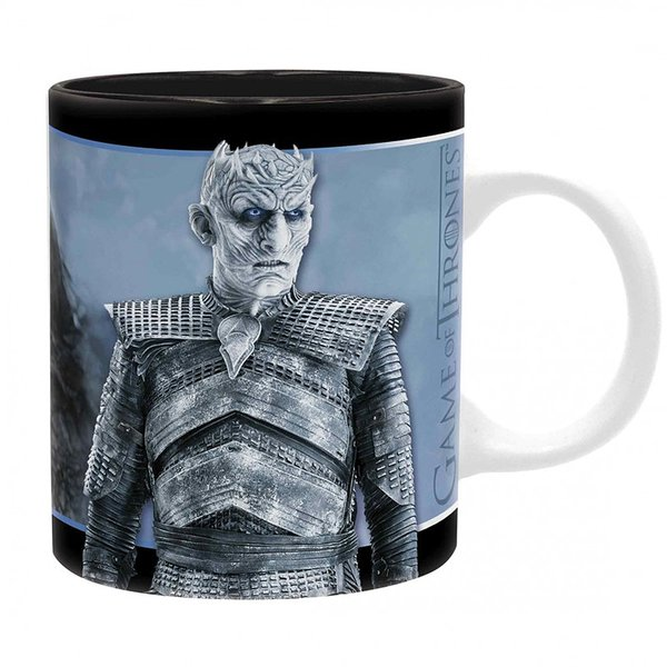 Tasse Game of Thrones -