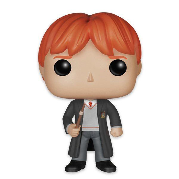 Figurine Pop! Vinyl Harry Potter 02 -