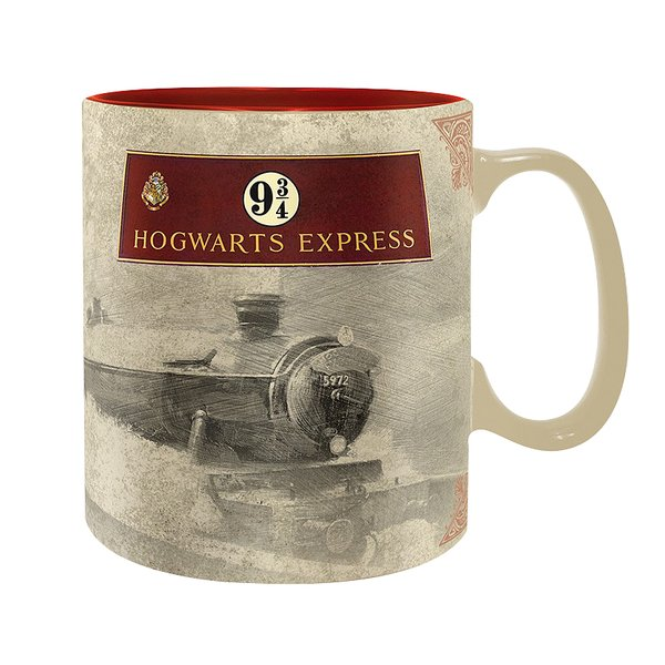 Tasse XL Harry Potter -