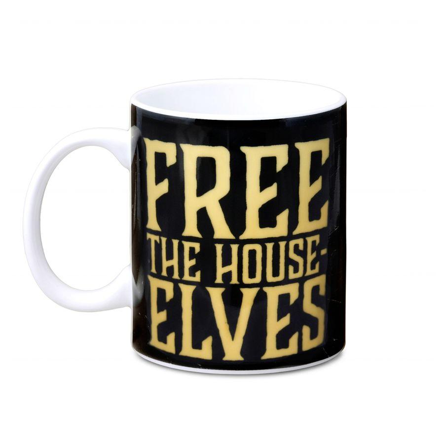 Potter Harry Tasse House Dobbyfree The Elves 4ARj5L