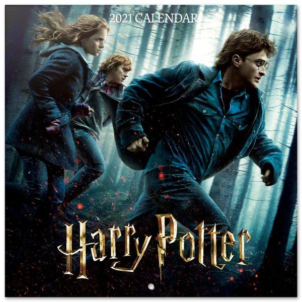 Neuer Harry Potter Film 2021