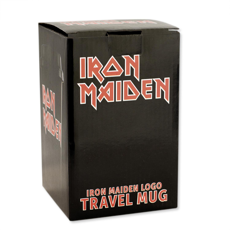 Gobelet Gobelet À Iron Maiden Maiden Iron Emporter Gobelet À Emporter wkXTOPZui