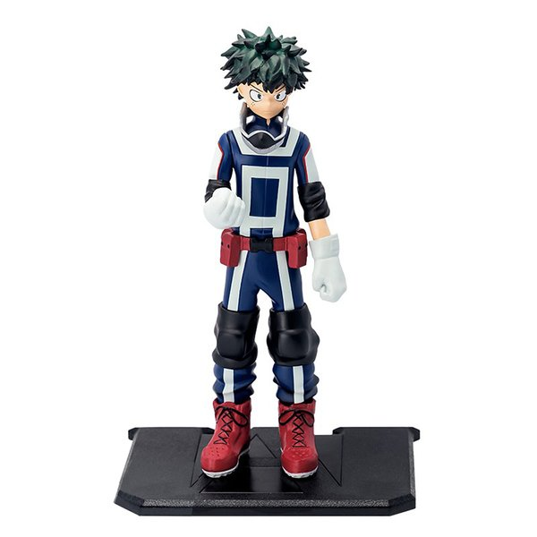 Figurine d'action My Hero Academia -