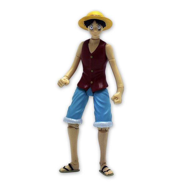 Figurine d'action One Piece Luffy