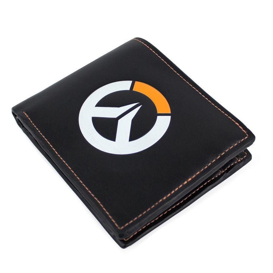 Porte monnaie overwatch logo en vente sur close up - Porte monnaie pulp fiction ...