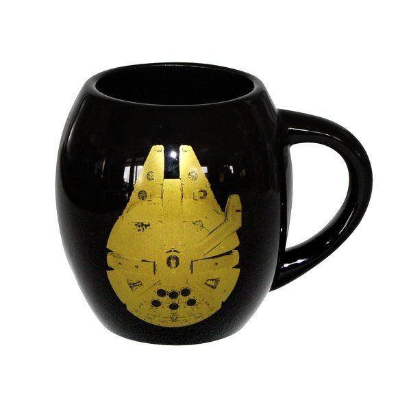 Tasse Deluxe Star Wars Episode 8 -