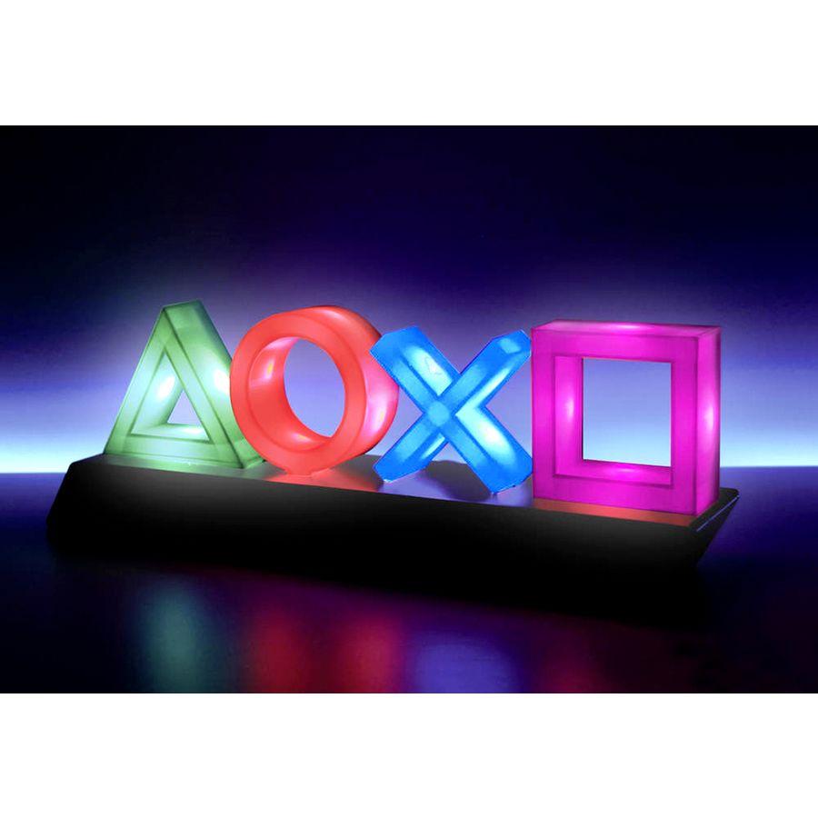Sur Up Lampe Close Sony Playstation Vente SymbolesEn SMzVLUGqjp