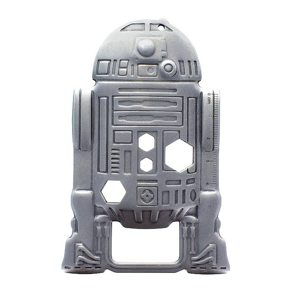 Outil multi Star Wars - R2-D2